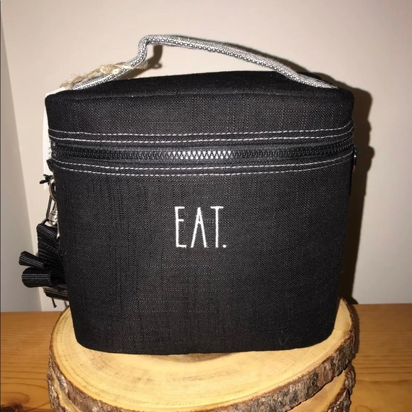 Rae Dunn lunch tote
